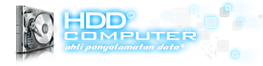 HDD COMPUTER INDONESIA